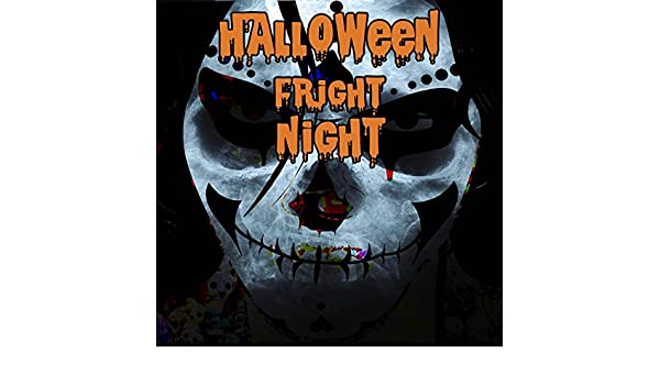 Spooky Scary Skeletons Remix By Halloween Kids On Amazon Music