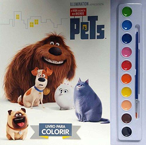 Download Pets - Volume 1. Coleção Aquarela Universal ebook