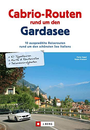 Amazon Com Cabriotouren Rund Um Den Gardasee Die Schonsten