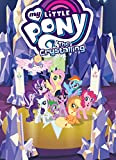 Books : My Little Pony: The Crystalling (MLP Episode Adaptations)