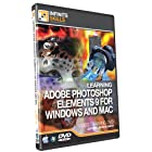 Photoshop Elements 9 Training Video – Tutorial DVD (PC and Mac)