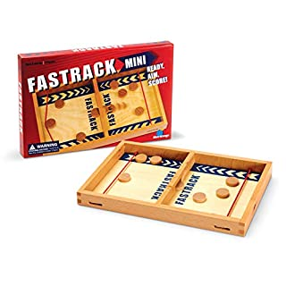 Blue Orange Fastrack (Mini Fastrack)