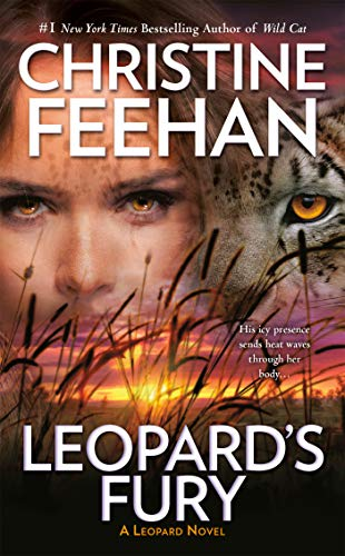Leopard Finish - Leopard's Fury (A Leopard Novel Book 9)