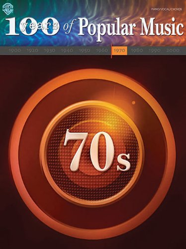 70s Sheet Music - 7