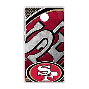 SF NFL Fahionable And Popular Back Case Cover For Nokia Lumia X