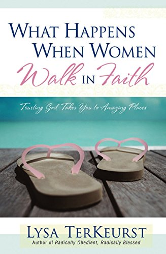 What Happens When Women Faith ebook