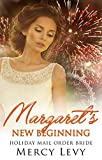 Free eBook - Margaret s New Beginning