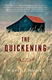 The Quickening, Michelle Hoover, 1590513460