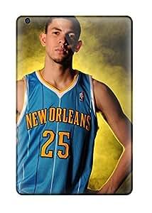 Albert R. McDonough's Shop new orleans hornets pelicans nba basketball (16) NBA Sports & Colleges colorful iPad Mini cases 8136065I896064751