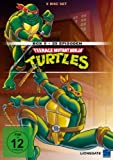 Teenage Mutant Ninja Turtles - Box 6 (Episoden 140-168) [6 DVDs]