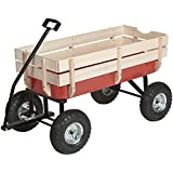 All-Terrain Wagon, 220-Lb. Capacity