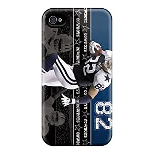 Hot Tpye Dallas Cowboys Case Cover For Iphone 4/4s