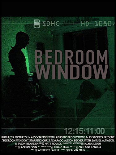 Bedroom Window - Window Bedroom