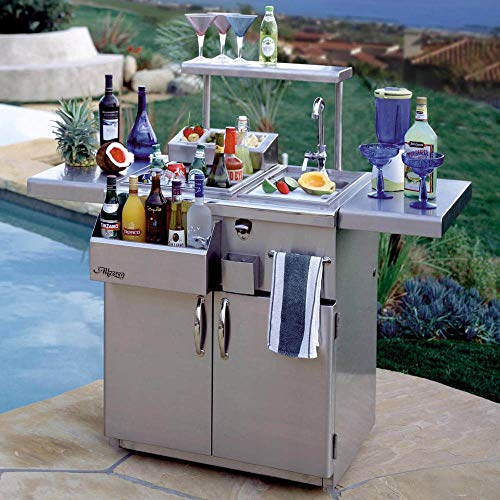 Alfresco Refrigerated Bartender (ADT-42RXE)