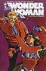 Wonder Woman, tome 4 : La voie du guerrier par Azzarello