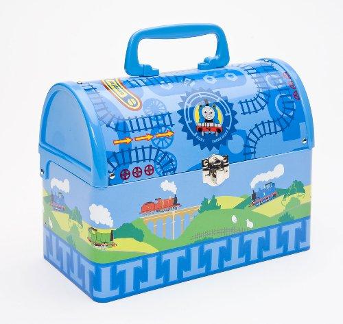 Thomas and Friends: Domed Keepsake Box - Domed Keepsake Shopping Results