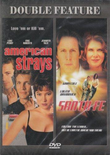 American Strays / Santa Fe ()