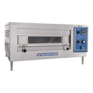 Bakers Pride EB-1-2828 HearthBake All Purpose Counter Top Bake and Roast Electric Oven, 42 x 33 x 15 3/4 inch