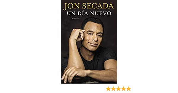 Amazon.com: Un Día Nuevo (Spanish Edition) eBook: Jon Secada: Kindle Store