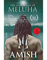 The Immortals of Meluha: 1