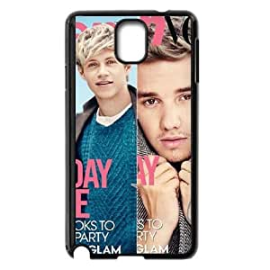 Samsung Galaxy Note 3 Phone Case Black One Direction AH1100503