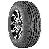Mastercraft Courser HSX Tour Radial Tire - 255/65R16 109T