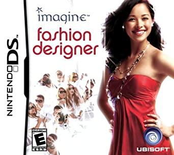 Amazon Com Imagine Fashion Designer Artist Not Provided Video Games