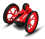 RC Max Rumbler Radio Controlled Cars, Red