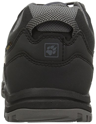 Hiking Jack Activate Boot Wolfskin M Low Phantom Men's Texapore UUxRYCg