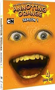 The High Fructose Adventures of Annoying Orange: Season 1