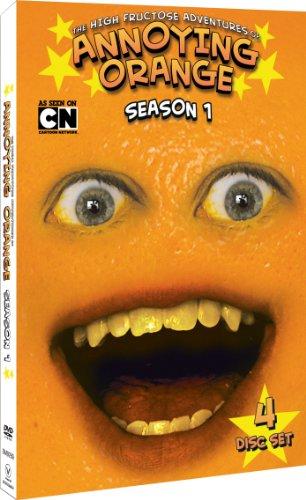 The High Fructose Adventures of Annoying Orange: Season 1 ()