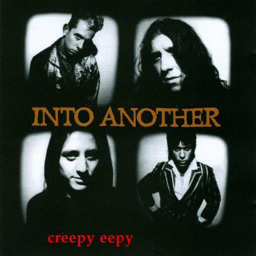Creepy Eepy [Explicit]