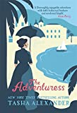 The Adventuress (Lady Emily Mysteries)