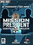 Mission Président GeoPolitical Simulator Version Française