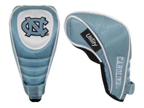 (North Carolina Tar Heels Shaft Gripper Utility Headcover)