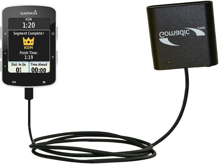 Portátil Batería AA Pack para el Garmin Edge 520 con tecnología de ...