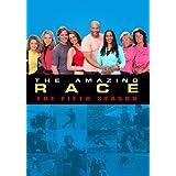 Amazing Race Season 5