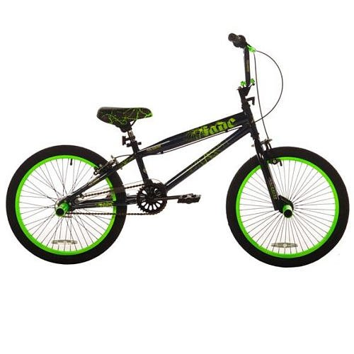 Toys R Us - Boys Avigo Fade Bike, 20 Inch