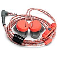 Urbanears Reimers In-Ear Active Earphones, Rush (4091222)