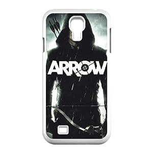 JJZU(R) Design Personalized Cover Case with Arrow for SamSung Galaxy S4 I9500 - JJZU949603