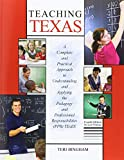Teaching Texas 4th Edition