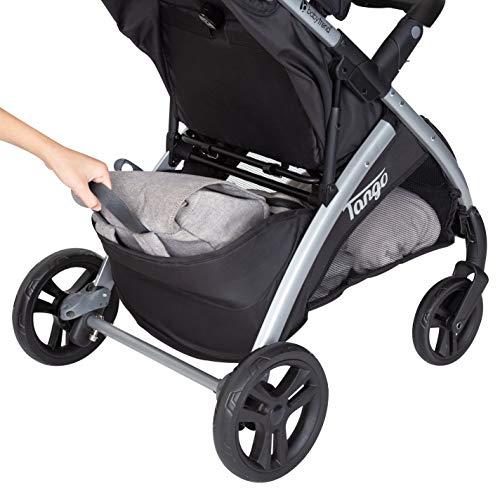 51JYmCXIb5L - Baby Trend Tango Travel System