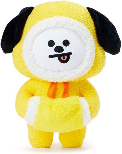 Amazon.com: BT21 Chimmy - Muñeca de peluche (tamaño mediano ...