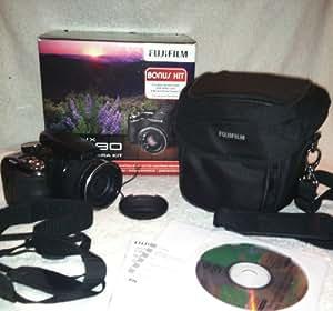FujiFilm FinePix S3280 14MP Digital Camera