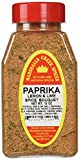 Marshalls Creek Spices X-Large Size Low Salt Paprika Lemon and Lime Spice Bouquet, 12 Ounce