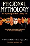 cover of Personal Mythology C