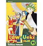 [ { THE LAW OF UEKI, VOLUME 11[ THE LAW OF UEKI, VOLUME 11 ] BY FUKUCHI, TSUBASA ( AUTHOR )APR-01-2008 PAPERBACK } ] by Fukuchi, Tsubasa (AUTHOR) Apr-01-2008 [ Paperback ]