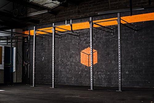 Jaula de CrossFit independiente: Amazon.es: Deportes y aire libre