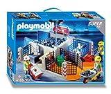 Playmobil Construction Super Set