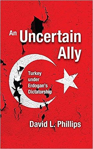 An Uncertain Ally: Turkey under Erdogans Dictatorship ...